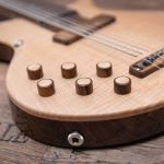 AU8 Walnut Maple Natural