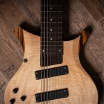 T8 Zebrano Maple Natural