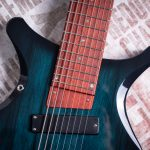 U8 bruno blue burst