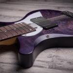 U10 two tone purple