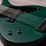 U8 Kemper green